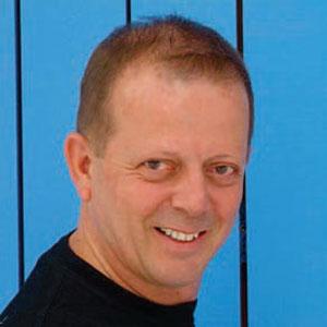 Elmar Edelmann - Geschäftsführer und Produktmanager