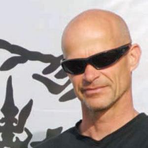 Klaus Jocham - Shaper seit über 30 Jahren