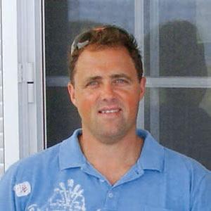 Rainer Häberle - Geschäftsführer und begeisterter Windsurfer