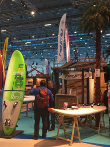 Die Boot 2018 - Messestand